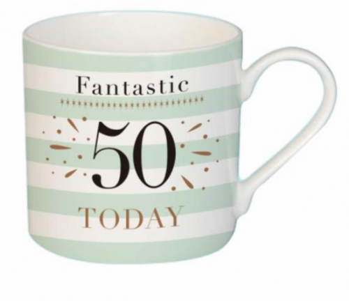 Fantastic 50 Mug female